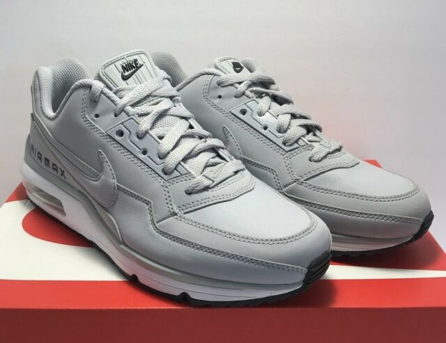 Nike Mens Size 8.5 Air Max LTD 3 Running Casual Shoes $120