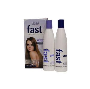 Nisim-Fast-Shampoo-amp-Conditioner-Duo-10-oz-FASTEST-SHIPPING