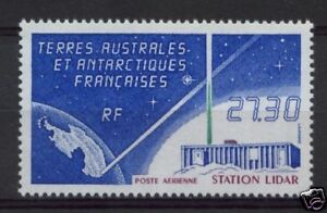 French-Antarctic-1994-SG-333-Research-Station-MNH