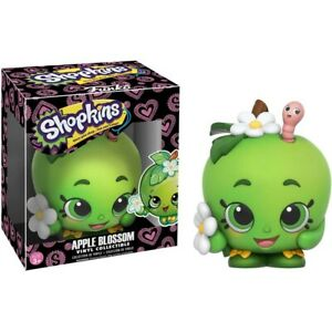 Funko-Vinyl-Figure-Shopkins-Apple-Blossom-Vinyl-Action-Figure-New-In-Box