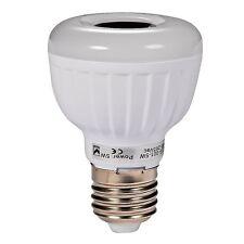 Signstek E27/E26/B22 5W PIR Infrared Sensor Motion Detector LED Light Bulb with
