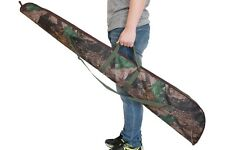 "New Color 53"" Tactical Rifle Cover Camoflauge Range Shot Gun Bag Case carry bag"