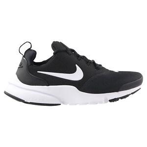 buy online cb2b3 ce232 La imagen se está cargando Nike-presto-Fly-GS-cortos-zapatos-ninos-senora-