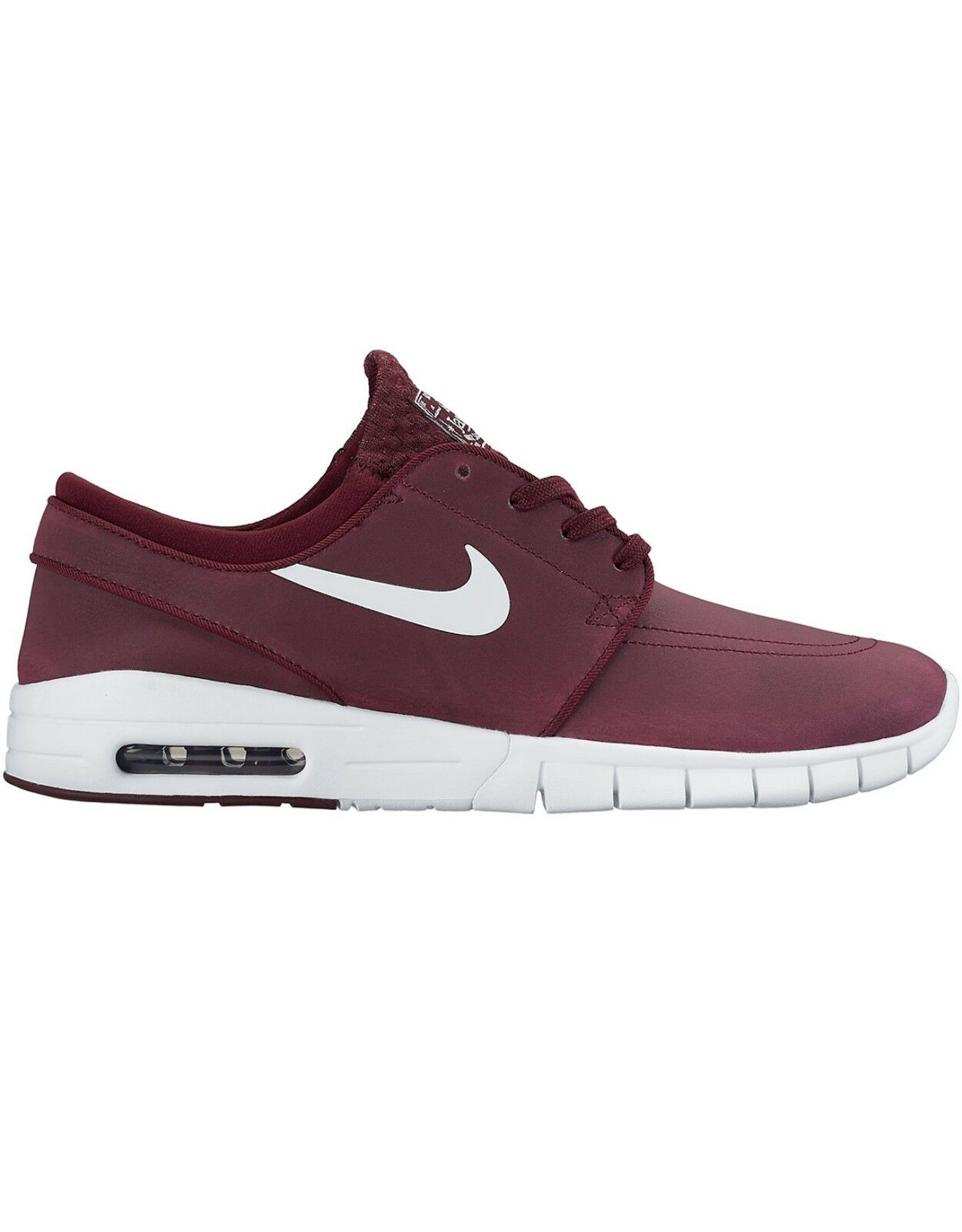 Nike SB Stefan Janoski Max Leather 685299-611