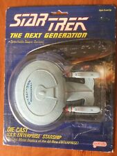 Enterprise NCC-1701D Mini Master Ship-QMXSTR... The Next Generation Star Trek