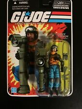 GI JOE FSS 4.0 11 Tiger Force Sneak Peek Action Figure