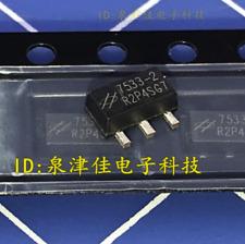 50PCS Driver Regulator IC HOLTEK TO-92 HT7533A-1 HT7533A 7533A-1