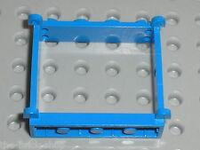 Fenetre bleue LEGO blue window ref 3853 / Set 361 6361 6970 6384 ...