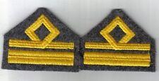 [Militaria] Coppia Gradi Seniore MVSN mod. '40