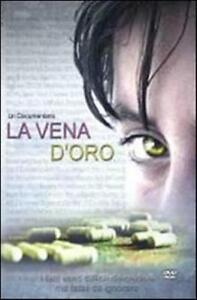 LA-VENA-D-039-ORO-DVD-documentario-sui-danni-degli-psicofarmaci-Rarissimo-davvero