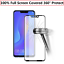 Huawei-P30-Pro-Mate-20-Pro-Lite-P20-Case-Cover-Tempered-Glass-Screen-Protector thumbnail 3