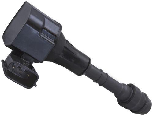 6 Piece 22448-8J11C for Nissan Infiniti V6 HITACHI Ignition Coils