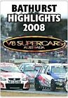 Bathurst Highlights 2008 - V8 Supercars (DVD, 2008, 2-Disc Set)