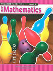 MCP Mathematics, Level B by Richard Monnard, Royce Hargrove (Spiral bound, 2004)
