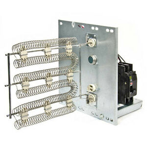 Goodman Central Air Ac 5kw 1 Phase Auxiliary Heater Coil