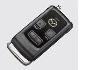 Mazda Remote Start >> 2017 2018 2019 Mazda Cx 5 Remote Start Kb7wv7630 C960v7620