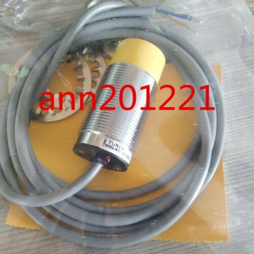 1PC Proximity Switch Ni20u-M30-Adz30x2 New Turck