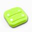 Nodon-EnOcean-The-Soft-Remote-Fernbedienung-Smart-Home-Steuerung-hellgruen Indexbild 1
