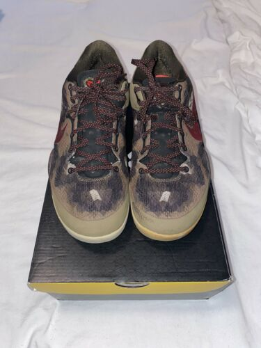Kobe Bryant 8 Python Basketball Shoes