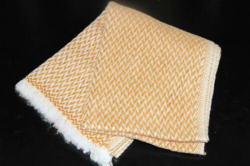 Cashmere Scarf Handwoven Mens Women Pashmina Muffler Soft Warm Wool