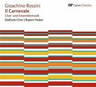 Gioachino Rossini: Il Carnevale (CD, Aug-2012, Carus)