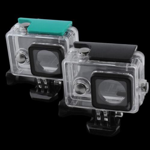 Waterproof Protective Housing Shell Case for Xiaomi Yi Action Sports Camera F5