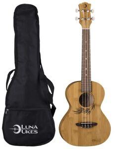 Luna-Guitars-Bamboo-Tenor-Ukulele-w-Gigbag-UKE-BAMBOO-T
