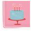 Tableware Balloons /& Decorations {Procos} CAKE Birthday Party Range NEW!