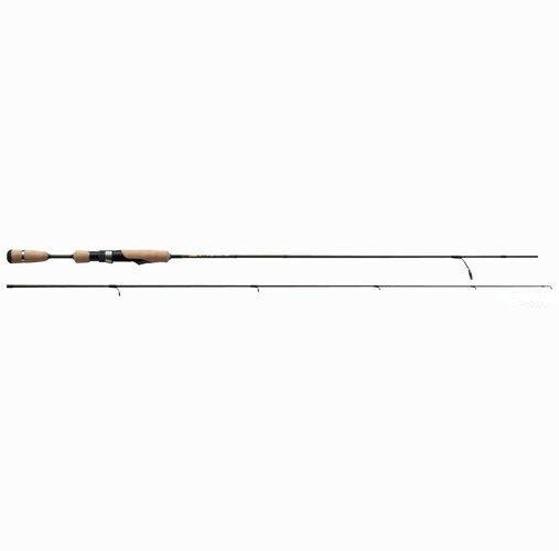 Major Craft TRAPARA Area TPS-662SUL Spinning Rod New