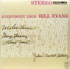 Everybody Digs Bill Evans by Bill Evans (Piano)/Bill Evans Trio (Piano) (Vinyl, Sep-2011, OJC)