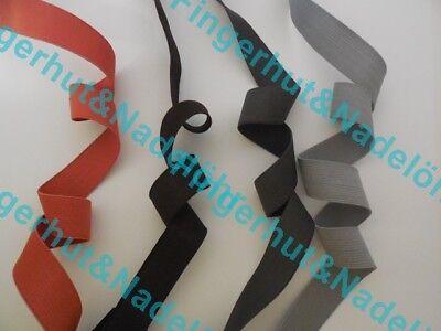 60 Yards 3//5mm Elastisch Band Gummiband Kleidung Reparieren Ersetzen Nähzubehör
