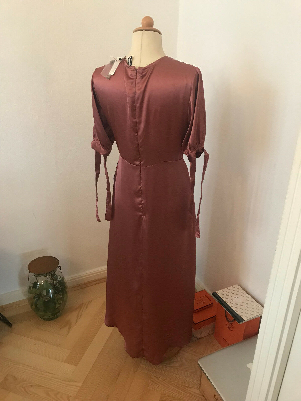 Topshop dress, embroidery NEW, 38, blogger, sold out out out 1c9186