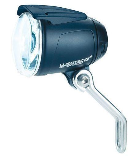 Busch+Müller LED Scheinwerfer LUMOTEC IQ CYO N PLUS (175QNDI) 60 Lux Standlicht