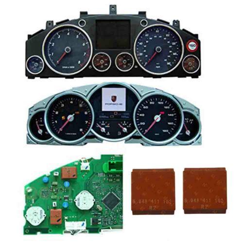 2PCS VOGT high voltage transformer for VW Touareg//Porsche Cayenne//Bentley