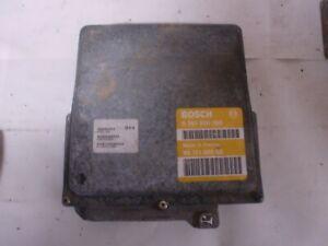 calculateur d'occasion Bosch , 0261200780 / 9617150080 (réf 4806)