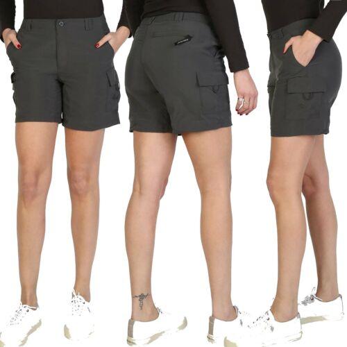 The North Face Damen Cargo Shorts kurze Hose Trekking Hose Gr XL NEU XS