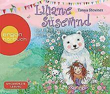 Liliane-Susewind-Ein-Eisbaer-kriegt-keine-kalten-Fuesse-v-Buch-Zustand-gut