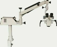 Ophthalmic Surgical Operating Portable Microscope