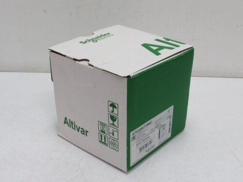 Schneider Altivar ATV320U11N4C 1,1kw 400V Frequenzumrichter Inverter UNBENUTZT