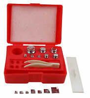 16 Piece Scale Calibration Weight Set By American Weigh