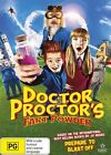 Doctor Proctor's Fart Powder (DVD, 2015)