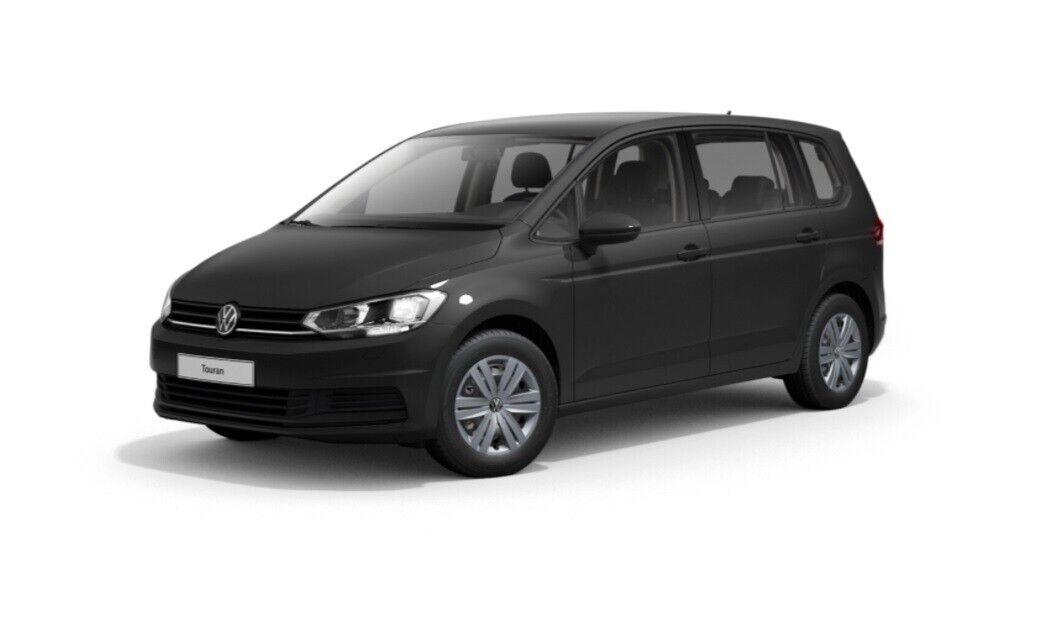 VW Touran 1,5 TSi 150 Trendline 7prs 5d