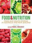 Food and Nutrition: Food and Health Systems in Australia and New Zealand by Allen & Unwin (Paperback, 2010)