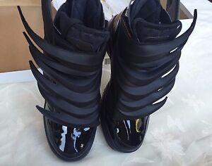 Adidas Jeremy Scott Batman