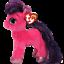 "thumbnail 112 - Ty Beanie Boos 6"" Babie Baby Boo Stuffed Animal Plush Birthday All Occasion Gift"