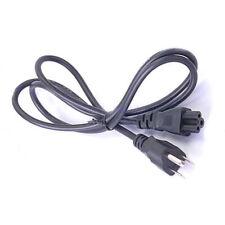 10pcs New 3 Prong Laptop Power Cord .75 mm 5 ft Full Copper US CA MX