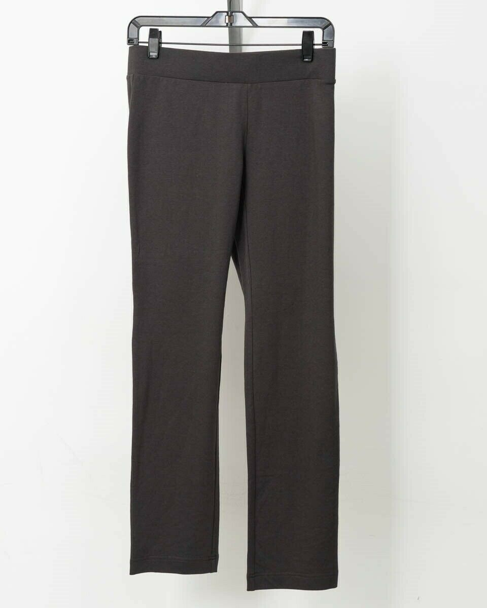 Pure Jill Leggings Women's XS Petite Slim Leg Grey Soft Stretchy Lounge Pants