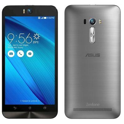 Asus Zenfone Selfie ZD551KL | 16GB | 3GB RAM | 13 MP FRONT | SILVER | UNBOXED