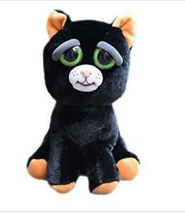 Feisty-Pets-Katy-Cobweb-Black-Cat-8-034-Plush