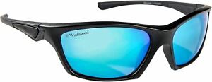 Wychwood Mirror Lens Sunglasses / Fishing